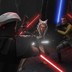 Star Wars Rebels season 3 has plans to link to future movies
