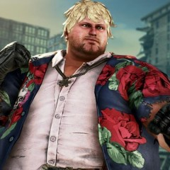 Speed and weight! Tekken 7 gets one old and one new face