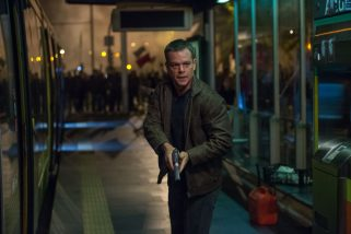 Chinese filmgoers protest JASON BOURNE 3D screenings