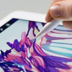 iPad Pro 12.9 and Apple Pencil Review – iPablo Picasso