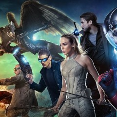 DC's Legends of Tomorrow was rebuilt piece by piece for season 2