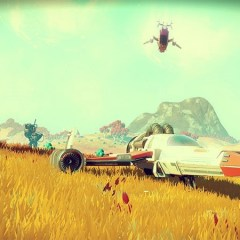 People are getting refunds for No Man's Sky regardless of time played
