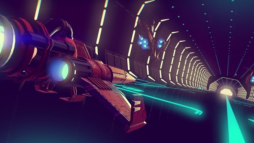 No Man's Sky on PC Officially Coming Worldwide on August 12