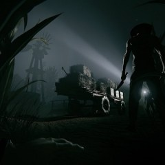 Outlast 2 has been delayed until early 2017