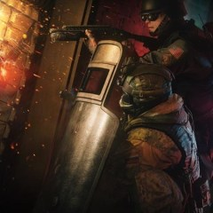 More people are playing Rainbow Six Siege than when the game launched