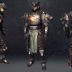 Destiny: Rise of Iron – Iron Medallion locations