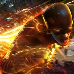 Season 3 of The Flash will be lighter in tone