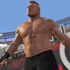 WWE 2K17 is ditching the 2K Showcase for a deeper WWE Universe Mode