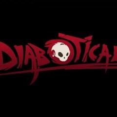 "James ""2GD"" Harding opens the kickstarter for Diabolical"