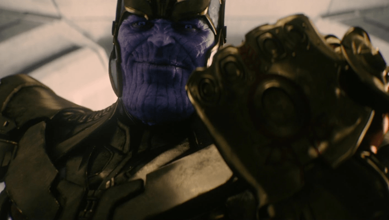 Plot for Avengers: Infinity War reportedly revealed
