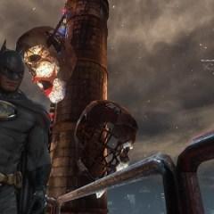 Batman: Return to Arkham Review – Arkham Pity