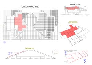 Planimetria Progetto Esempio