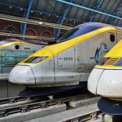 Channel Tunnel Rail Links