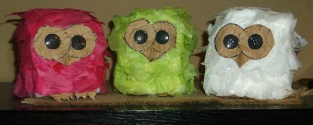 hootie owls-three owls 4