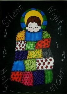 baby jesus blanket 2