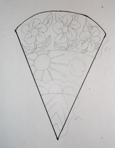 radial design 1