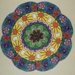 radial design 4