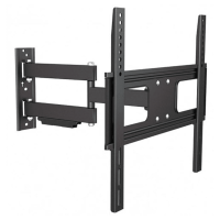 Full Motion Swivel TV Wall Mount Bracket