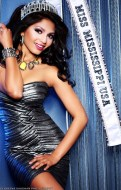 South Asian Beauty Heads to Vegas to Win Miss USA Title