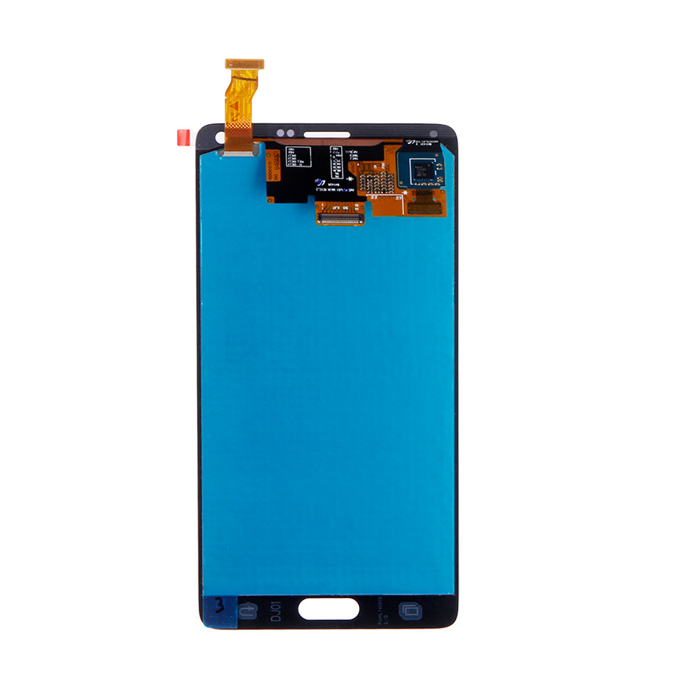 Samsung Galaxy Note 4 LCD