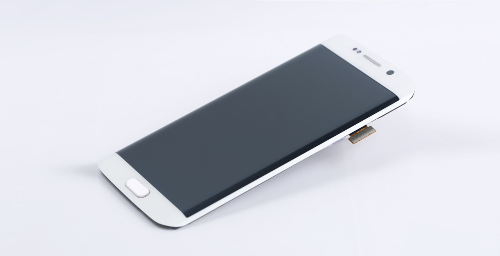 Samsung Galaxy S6 Edge LCD Display Touch Screen