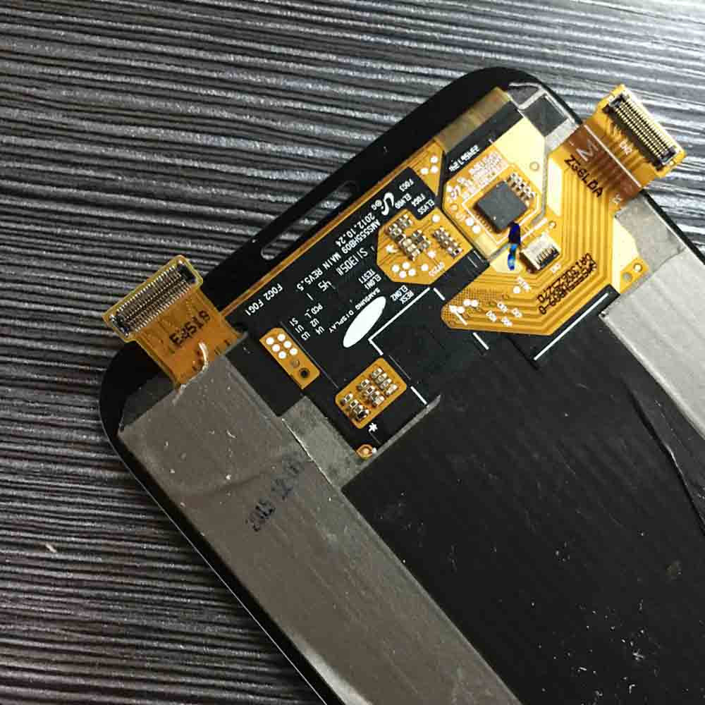 For Samsung Note2 N7100 LCD