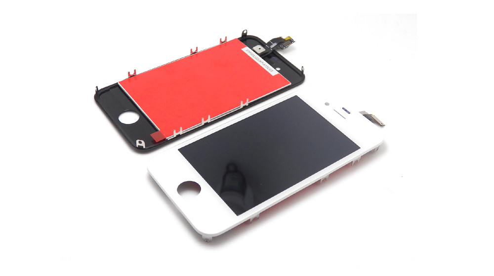 For iphone 4S with Touch Screen Digitizer Assembly