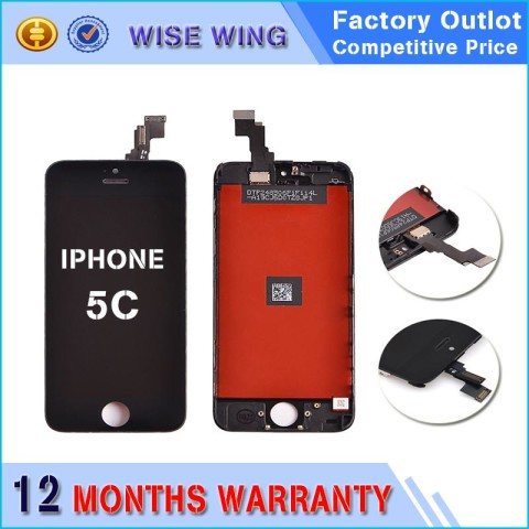 iphone 5c lcd screen