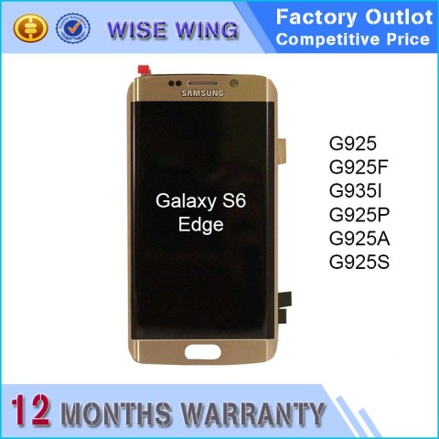 samsung s6 edge lcd screen