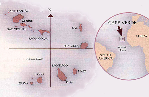 Winds of Gospel Change Reach Cape Verde   liahona Full Circle