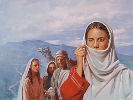 Gênesis 24