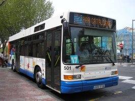 bus perpignan