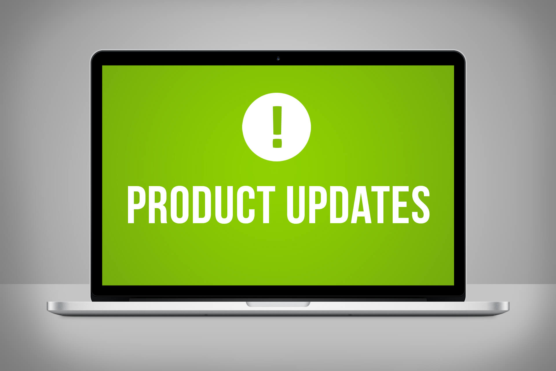 Product Updates – This is BIG!