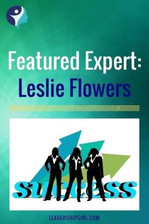 Leslie Flowers
