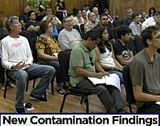 Exide New Contamination