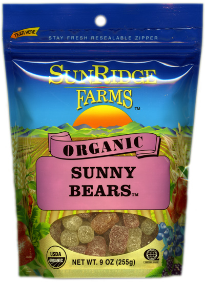 SunRidge Farms-Sunny Bears