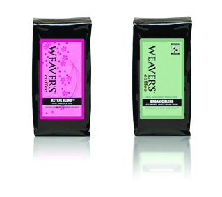 Weaver's Organic Coffee