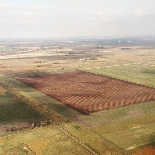 The plains. #northdakotalife
