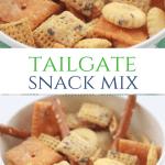 tailgatesnack mix