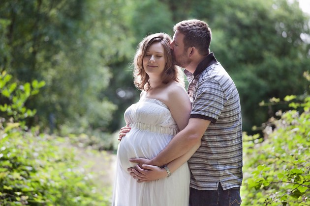 Maternity Photographer Camberley