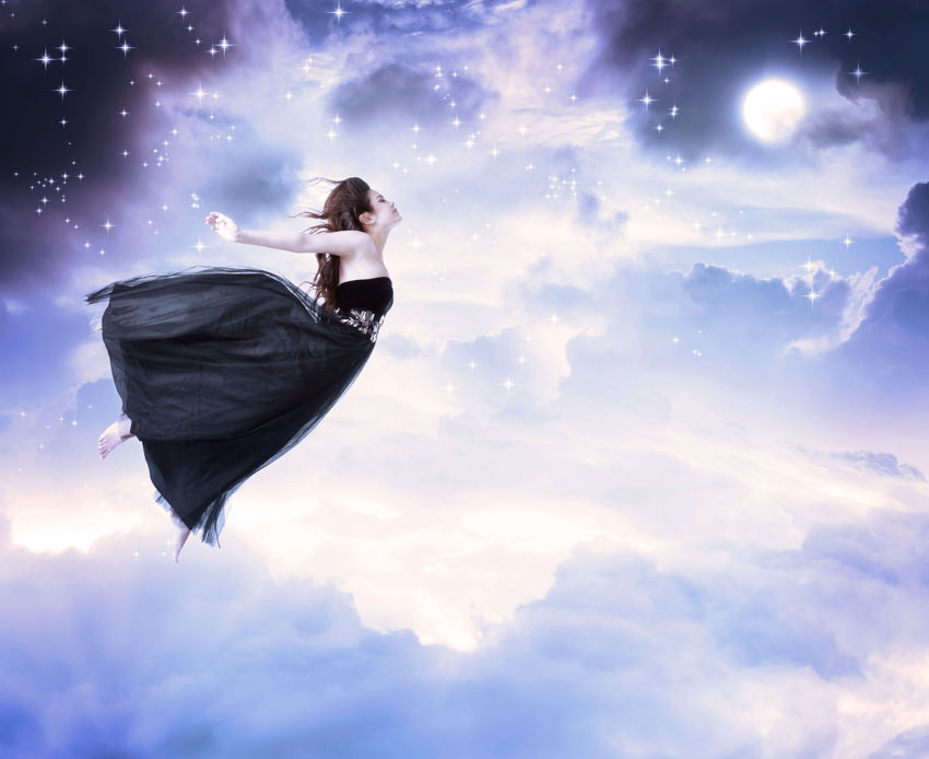 Lucid Dreaming Techniques to Get You Started
