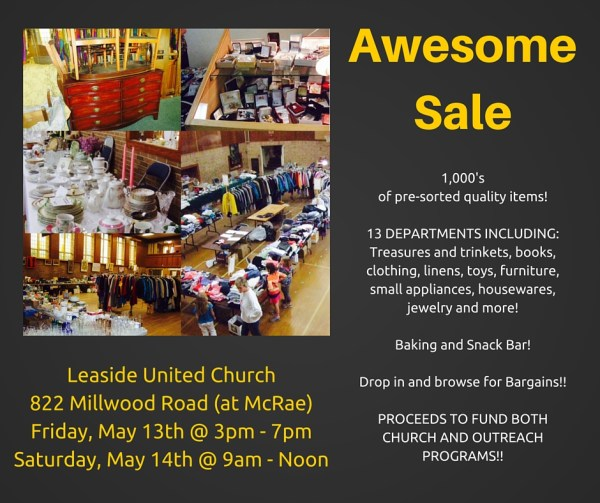 Awesome Sale May 2016 822 Millwood Road Toronto