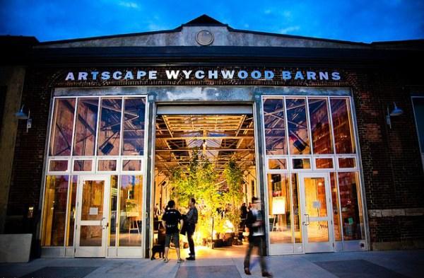 WychwoodBarns