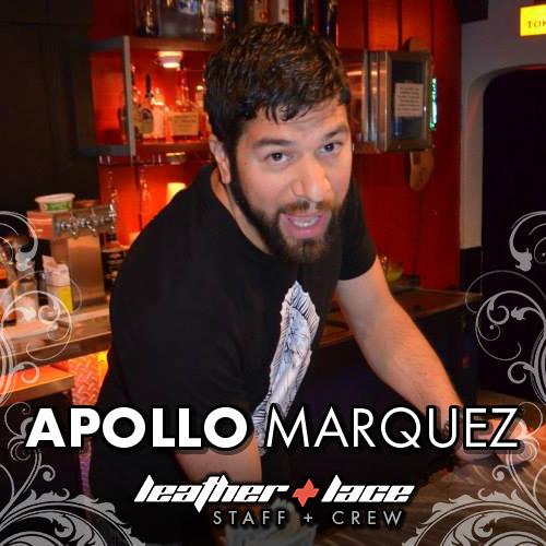 Apollo Marqeuz