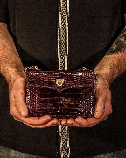 hermes alligator bag - Handbag Repair & Spa Service - Leather Surgeons | Chanel & Hermes ...