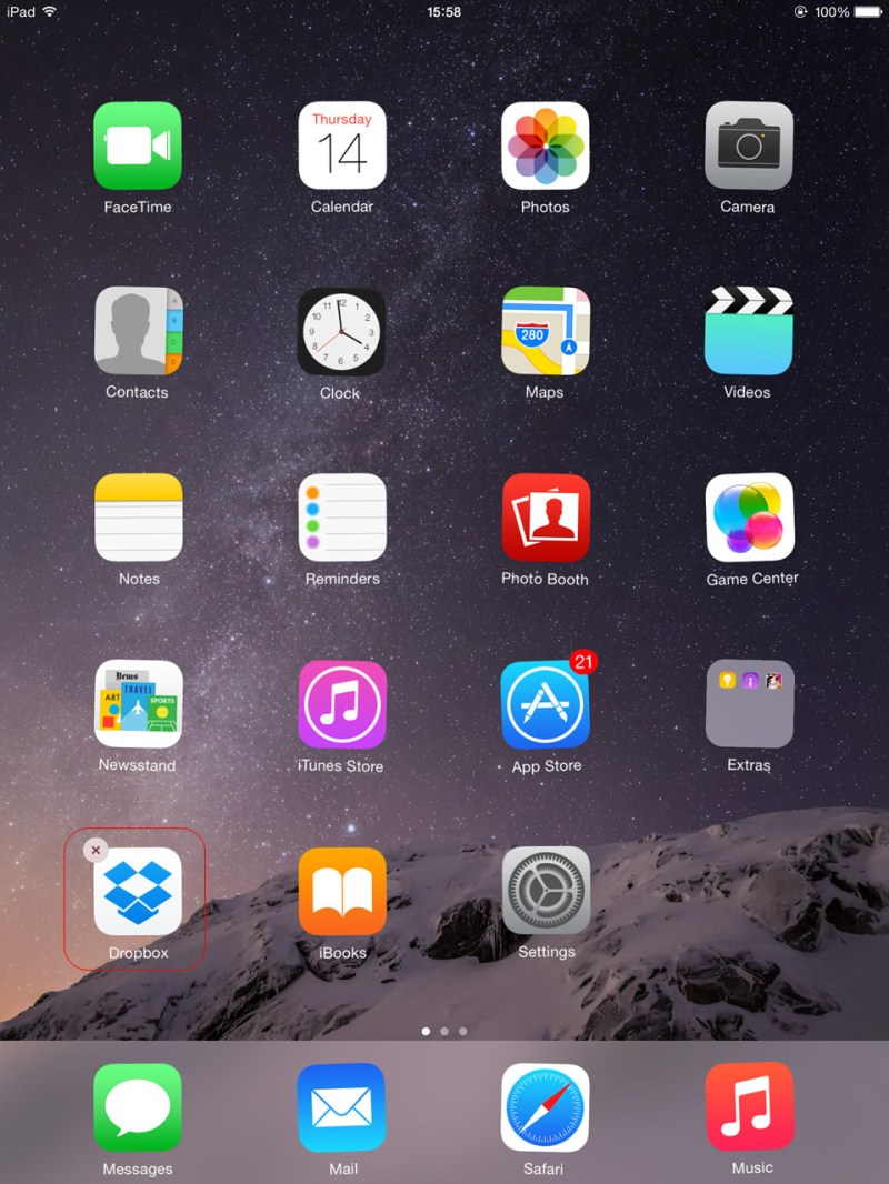 Large Of How To Delete Photos From Ipad