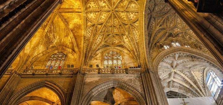 Dom in Sevilla