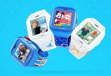 smartwatchHuawei Disney