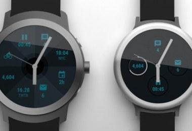 smartwatches Google