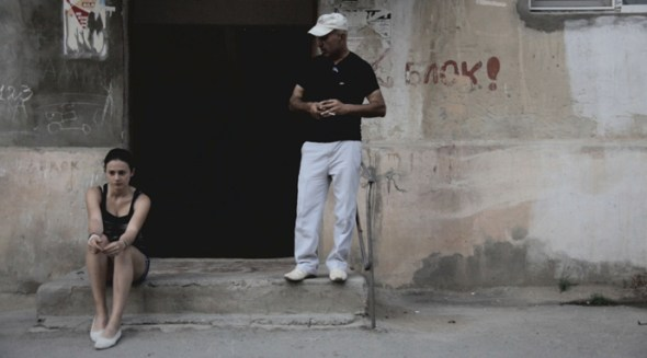 Photo (1) du film C'ÉTAIT UN GÉANT AUX YEUX BRUNS